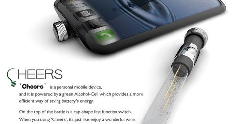 La tendance est à l'écologie alors pensons aussi à nos objets du quotidien dont le smartphone !