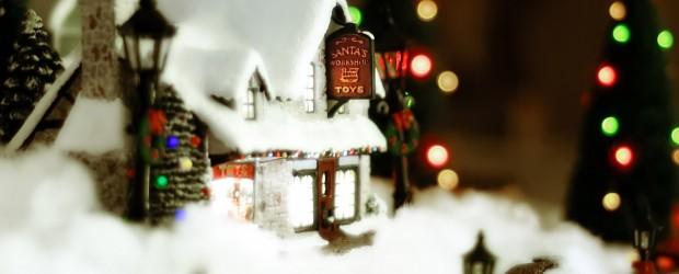 Joyeux Nawel !! Joyeuses Fêtes ! Faites plaisir aux autres et à vous même !! [youtube=http://www.youtube.com/watch?v=LcYa4WJp6xs] aussi un pti cadeau réchauffé Related posts: Bonnes fêtes de fin d'année Vidéos de […]