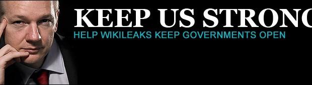 """Cela vient de tomber il y a quelques heures : la justice britannique vient de se prononcer pour l'extradition de Julien Assange vers la Suède pour qu'il réponde aux accusations de """"viol"""""""