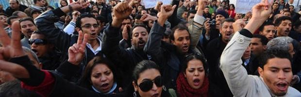 La dictature tunisienne accélère les arrestations arbitraires et censure à tout va !