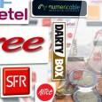 Orange et SFR vienne aujourd'hui de déclarer qu'il ne répercuterait la hausse sur leur abonnement mobile.