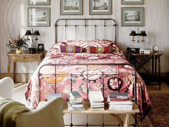 D coration int rieure couleurs tendances 2011 - Decoratie interieure hedendaagse trend ...