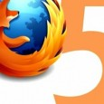 Mozilla l'avait annoncé : 2011 sera une année importante pour son navigateur web