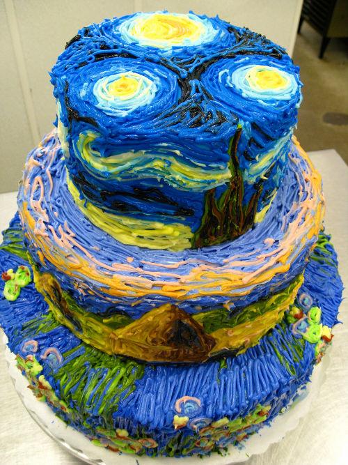 les 30 plus beaux gâteaux de mariage au monde !