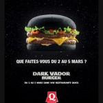 Burger King : la réponse de McDonald's et de Quick