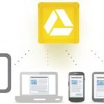 Google Drive est sorti : 5 Go gratuit pour tous