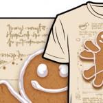 T-shirt geek, artistique, original et tendance : 1 t-shirt par jour à prix attractif