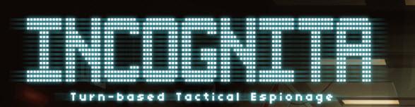 Incognita est le nouveau jeu d'infiltration développé par les créateurs de Mark of the Ninja et Don't Starve,