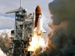 NASA STS 26  Discovery  Launch  1280x960