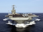 JLMNavyaircraft carriers USS Harry S Truman