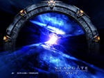 Stargate Activated