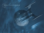 Wallpaper   Die Enterprise43