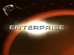 Wallpaper   Enterprise NX01