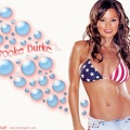 Brooke Burke by William the Bloody desktopgirls