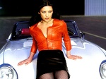 Catherine Zeta Jones wall 01