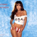 Leeann Tweeden by Dwinbar desktopgirls