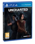 Uncharted - The Lost Merry Edition