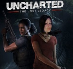 Uncharted - The Lost Merry